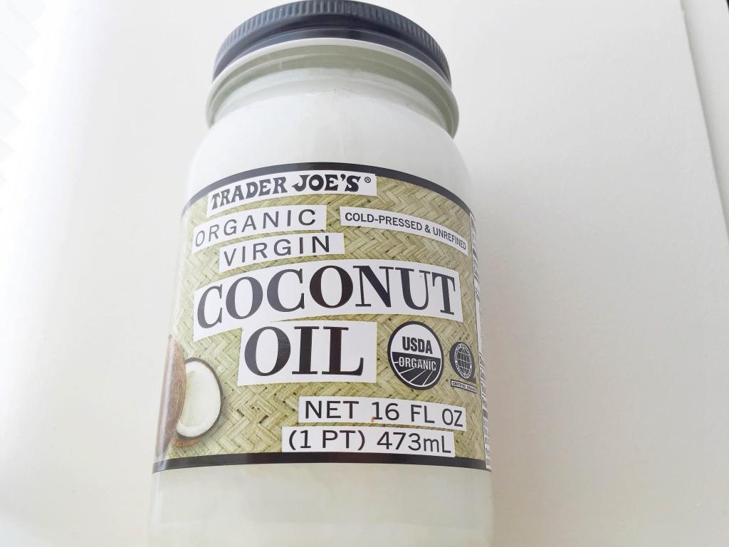 Coco for Coconut Oil