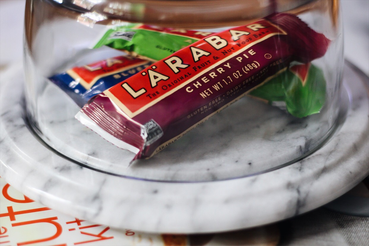 the one bar we cant stop eating, larabar