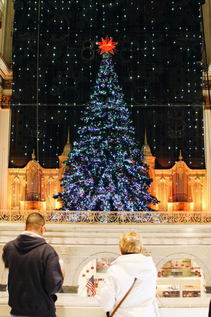 10 THINGS TO DO IN PHILADELPHIA DURING THE HOLIDAYS