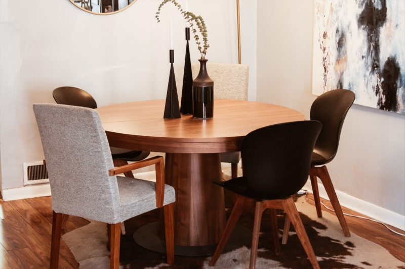 DINING ROOM MAKEOVER: THE FINAL REVEAL